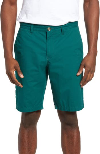 Men's 1901 Westport Shorts, Size 29 - Blue/green