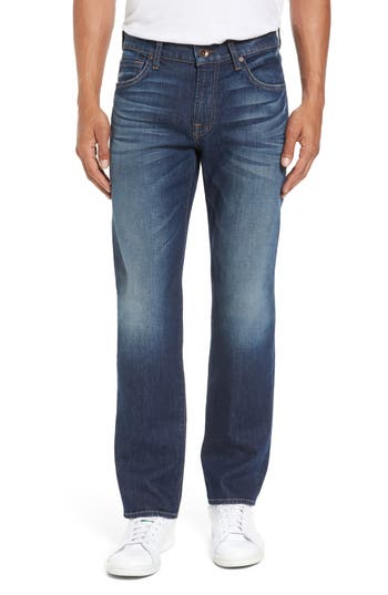 7 For All Mankind Slimmy Slim Fit Jeans, Blue