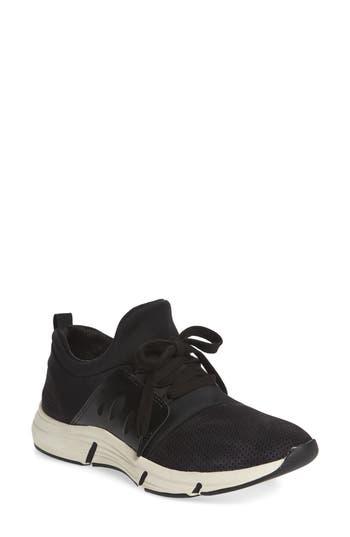 Bionica Ordell Sneaker, Black