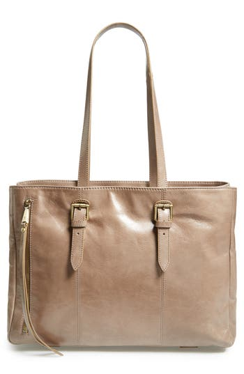 Hobo Cabot Calfskin Leather Tote -