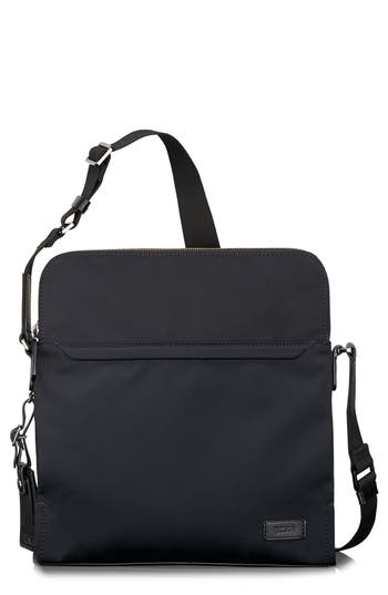 Tumi Harrison Stratton Messenger Bag - Black
