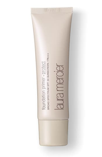 Laura Mercier Foundation Primer Protect Broad Spectrum Spf 30/pa+++ -