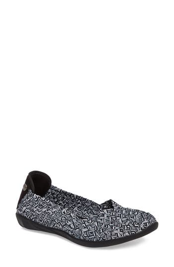 Bernie Mev. Catwalk Sneaker, Grey