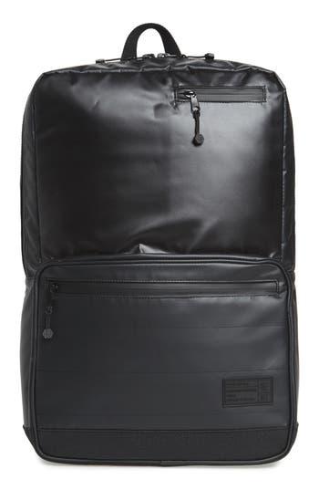 Hex Radar Origin Water Resistant Commuter/travel Laptop Backpack - Black