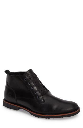 Timberland Kendrick Chukka Boot- Black