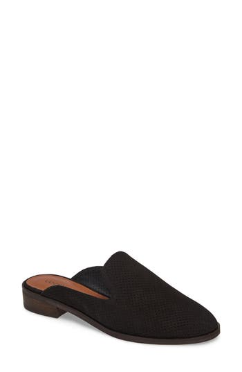 Lucky Brand Cristley Mule, Black