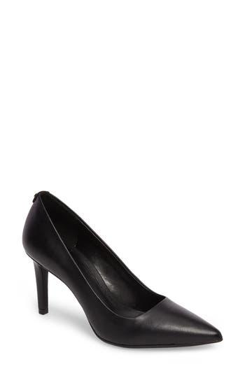 Michael Michael Kors Dorothy Flex Pump- Black