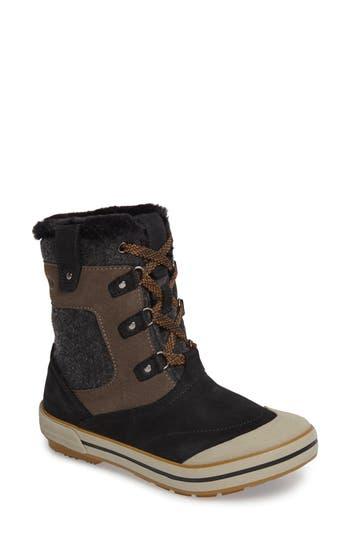 Keen Elsa Boot, Black