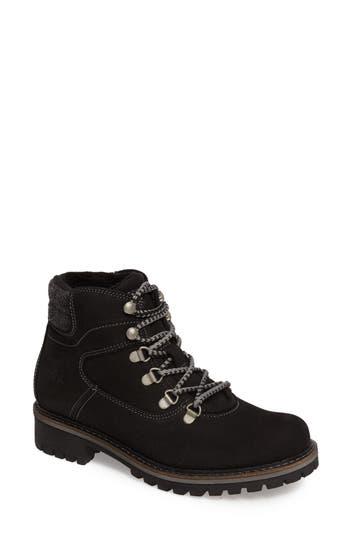 Bos. & Co. Hartney Waterproof Boot - Black