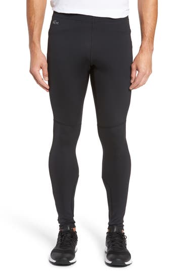 Lacoste Performance Tights, Black