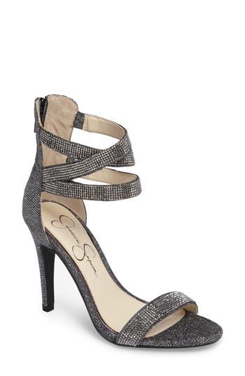 Jessica Simpson Elepina Sandal, Metallic