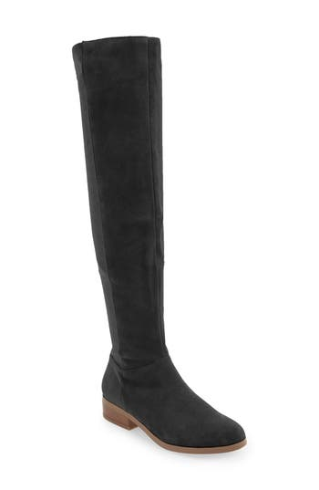 Sole Society Kinney Over The Knee Boot
