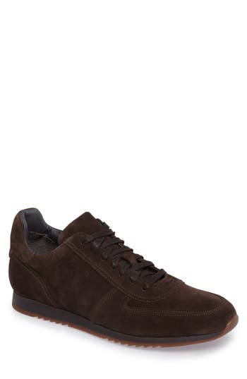 To Boot New York Hatton Sneaker, Brown