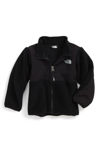 Infant Boys The North Face Denali Recycled Fleece Jacket