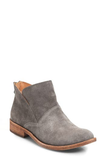 Kork-Ease Ryder Ankle Boot- Grey