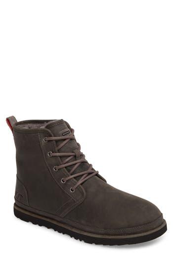 Ugg Harkley Plain Toe Boot, Grey