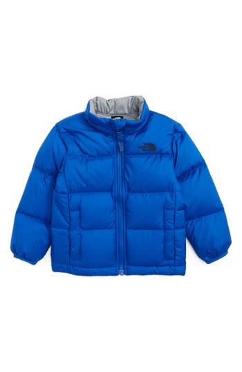 Boy's The North Face 'Andes' Down Jacket