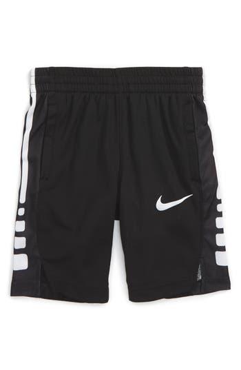 Toddler Boy's Nike Elite Stripe Shorts