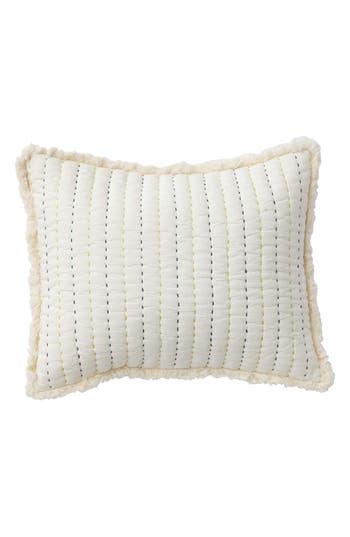 Petit Pehr Little Peeps Pillow, Size One Size - Blue