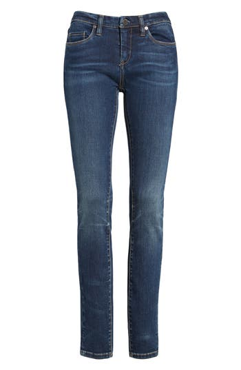 Blanknyc Sleep Song Skinny Jeans, Blue