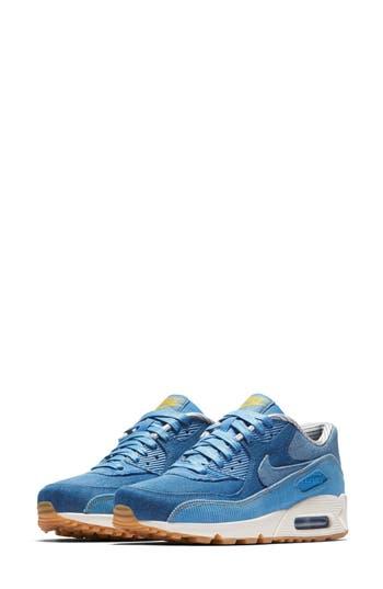 Nike Air Max 90 Se Sneaker, Blue