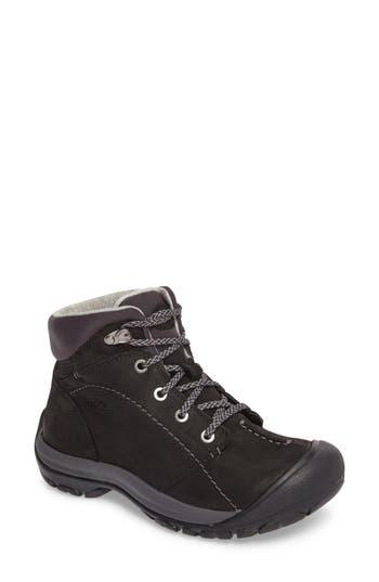 Keen Kaci Waterproof Winter Boot, Black