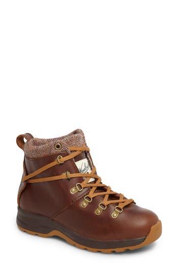 Woolrich Rockies Ii Waterproof Hiking Boot- Brown
