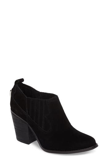 Chinese Laundry Sonoma Bootie, Black