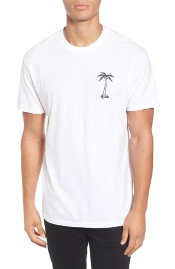 Billabong Bbtv Graphic T-Shirt, White