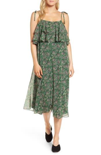 Rebecca Minkoff Argan Dress, Green