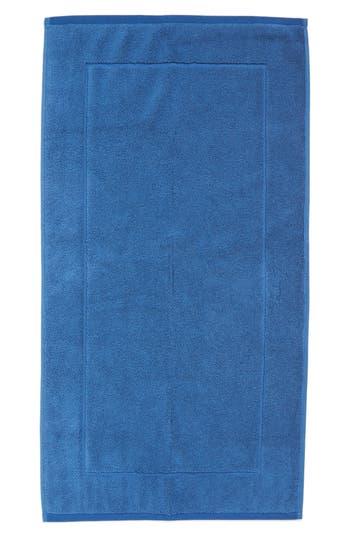 Sferra Sarma Bath Rug, Size One Size - Blue