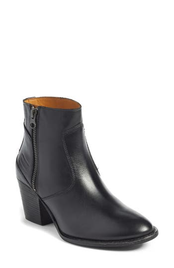 Women's Hunter Refined Water Resistant Zip Bootie at NORDSTROM.com