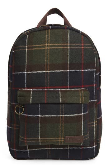 Barbour Carrbridge Backpack - Green