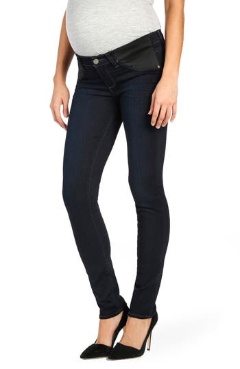 Skyline Skinny Maternity Jeans