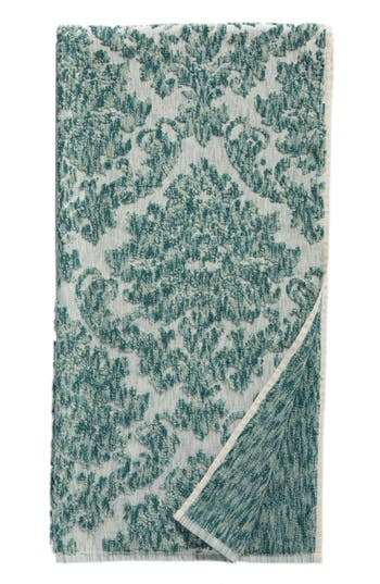 Nordstrom At Home Easton Bath Towel, Size One Size - Blue