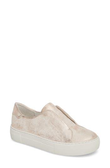 Jslides Alara Slip-On Sneaker- Pink