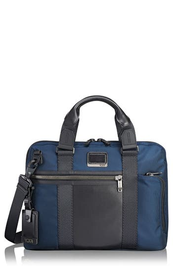 Tumi Alpha Bravo - Charleston Briefcase