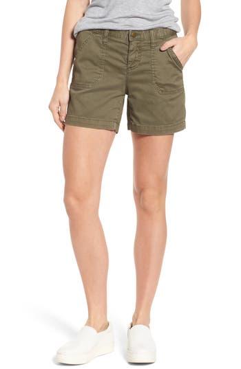 Caslon® Utility Shorts