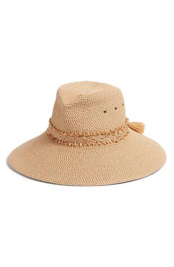 Eric Javits Voyager Squishee® Sun Hat