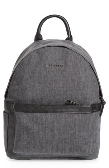 Ted Baker London Lychee Backpack - Black