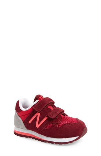 Girl\u0027s New Balance 520 Sneaker