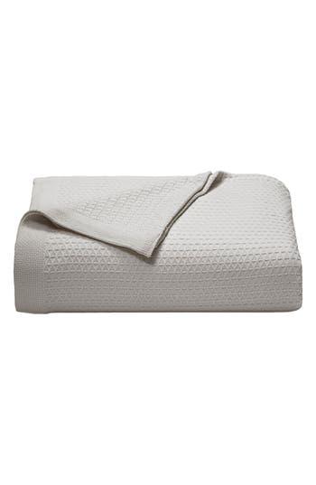 Nautica Baird Blanket, Size Twin - Grey