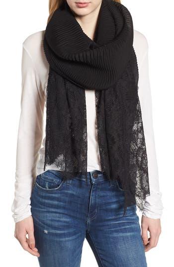 Valentino Cashmere & Wool Wrap