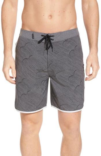Hurley Phantom Thalia Street Board Shorts