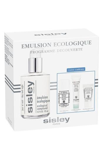 Sisley Paris Ecological Compound Set