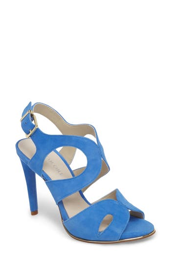 Kenneth Cole New York Baldwin Sandal, Blue