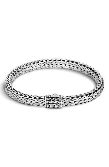 John Hardy Kali Classic Chain Bracelet