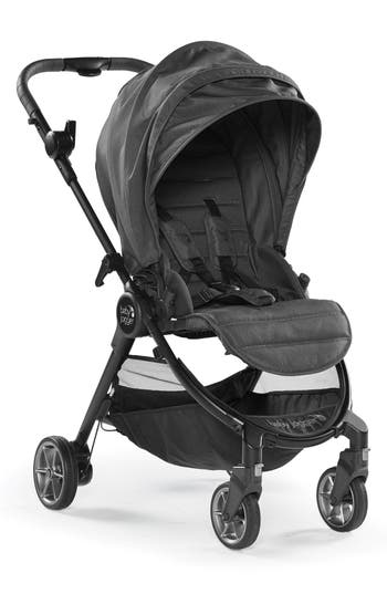 Infant Baby Jogger City Tour(TM) Lux 2018 Folding Stroller Size One Size  Grey