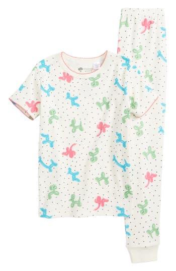 Girls Tucker  Tate TwoPiece Fitted Pajamas