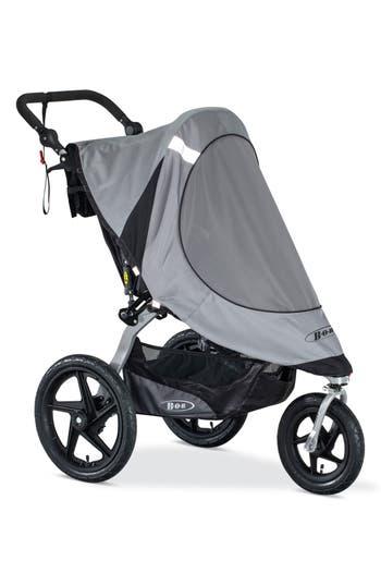 Infant Bob Revolution Single Jogging Stroller Sun Shield